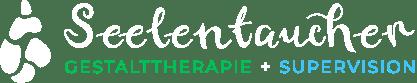 Logo Mobile Gestalttherapie + Supversion