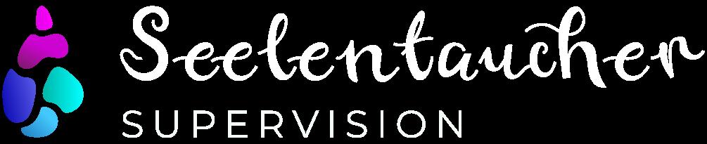 Seelentaucher Supvervision Logo Footer